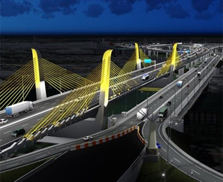 New Kelani Bridge Project